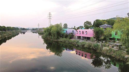 徐州特色田园乡村建设筑起回应时代呼声的回乡路