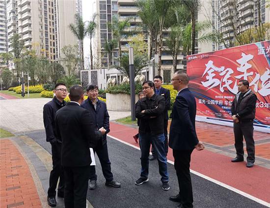 四川省国家节水型城市创建省级评审工作全面完成