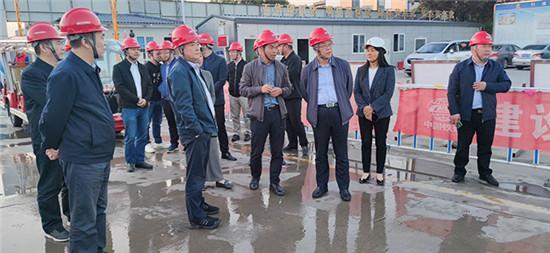 江苏省住房和乡建设厅推动政府投资工程集中建设监管工作