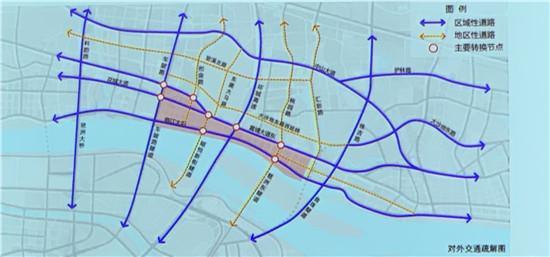 金融城450米+黄埔港488米,广州东沿江天际线来了!
