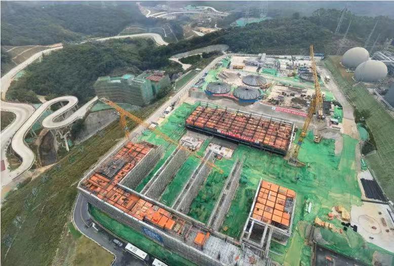 广州:匠心打造全国垃圾分类样板城市