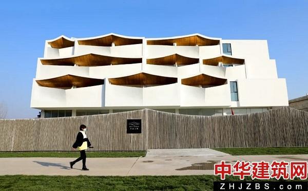 河南修武:美学建筑点睛美学经济 助力乡村振兴