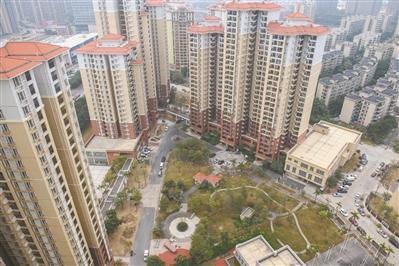 广州共有产权住房今起可申购:推出1366套住房