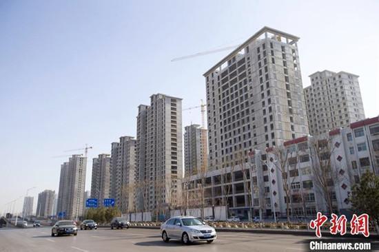 2020年中国商品房销售面积、销售额均创新高
