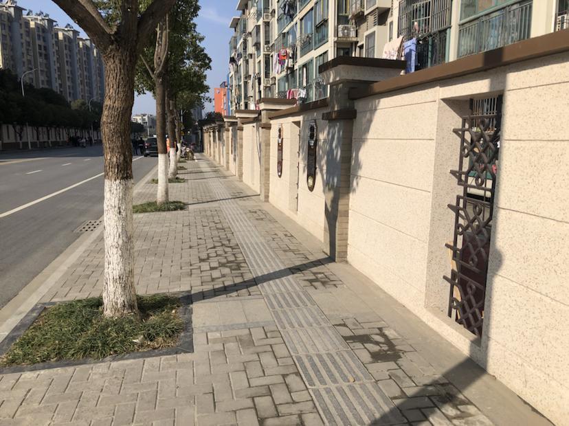 南京今年再整治200条背街小巷