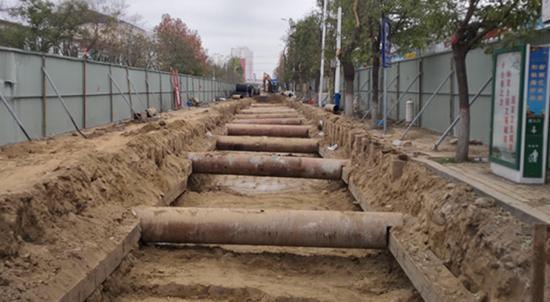 """河北省聚焦10項任務 做好市政設施""""地下""""文章"""