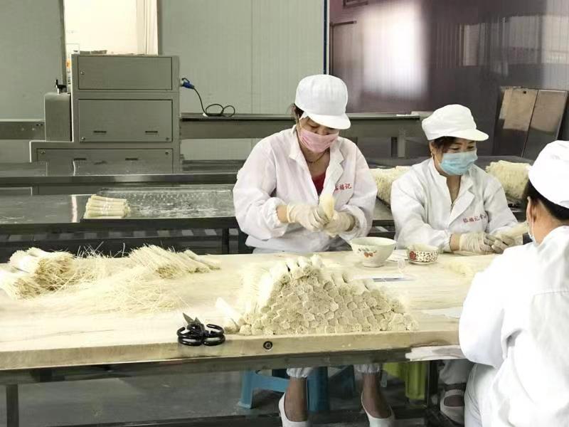 玉兰花开正鲜艳——河北省临西县乡村振兴工作纪实