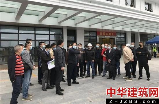 裝飾行業唯一|這家企業獲深圳市政府2020年建筑業穩增長獎勵