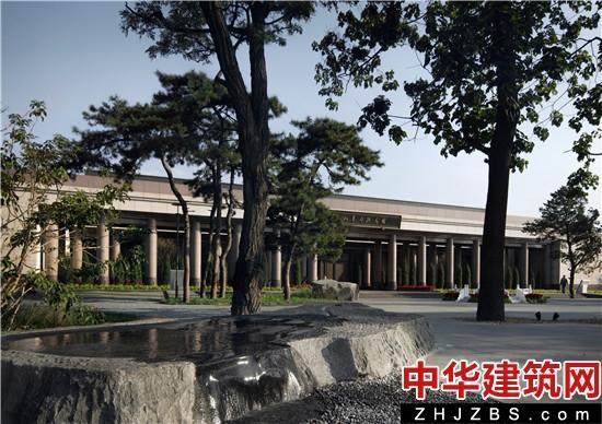 用建筑讲好红色革命故事——记品质工程香山革命纪念馆