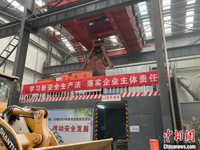 北京15条在建地铁线路 年底计划开通7条